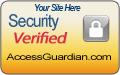 AccessGuardian.com Site Certificate